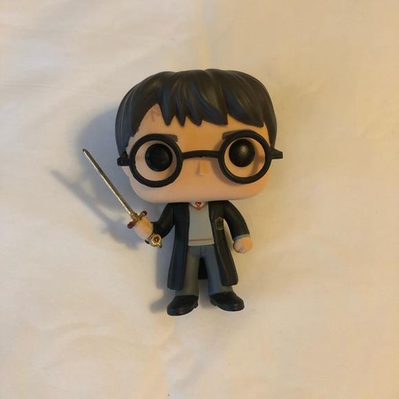 Harry Potter Funko Pop 09